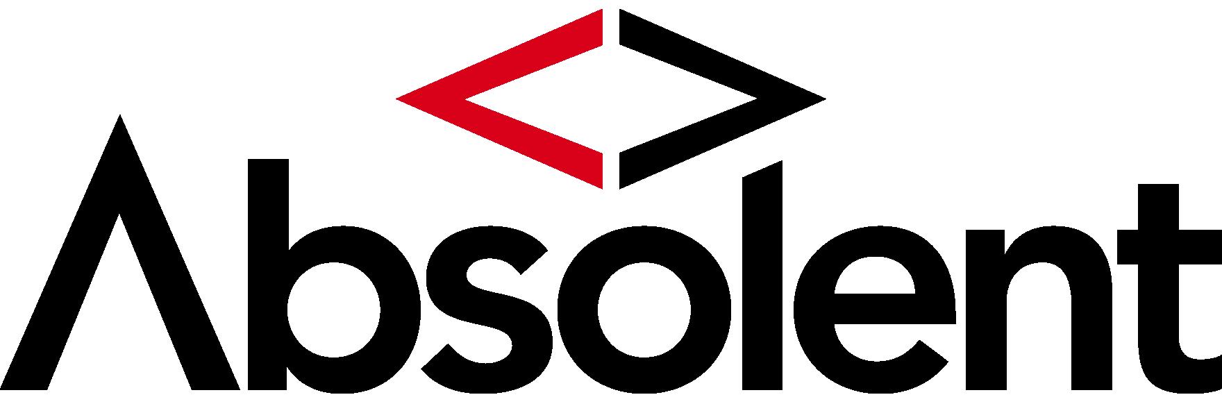 Absolent logo